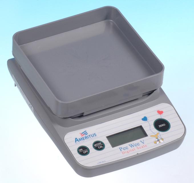 Diaper Scale Feta Med